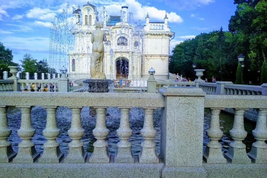 Усадьба Асеевых в Тамбове отметит свой день рождения бесплатными экскурсиями