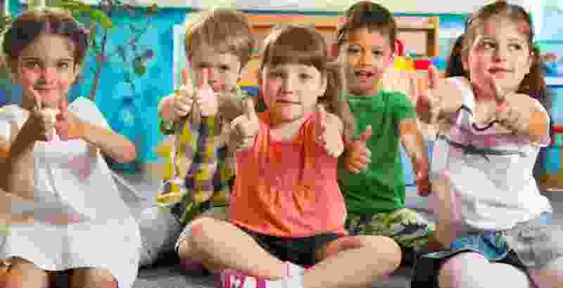 В детских садах, школах и больницах Тамбова начали включать отопление