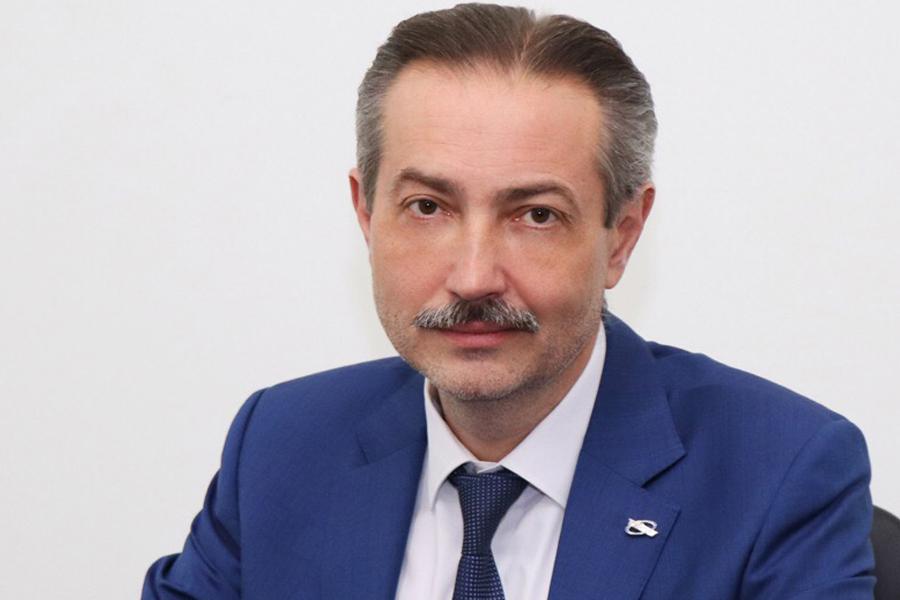 В должности ректора ТГТУ утвержден Михаил Краснянский