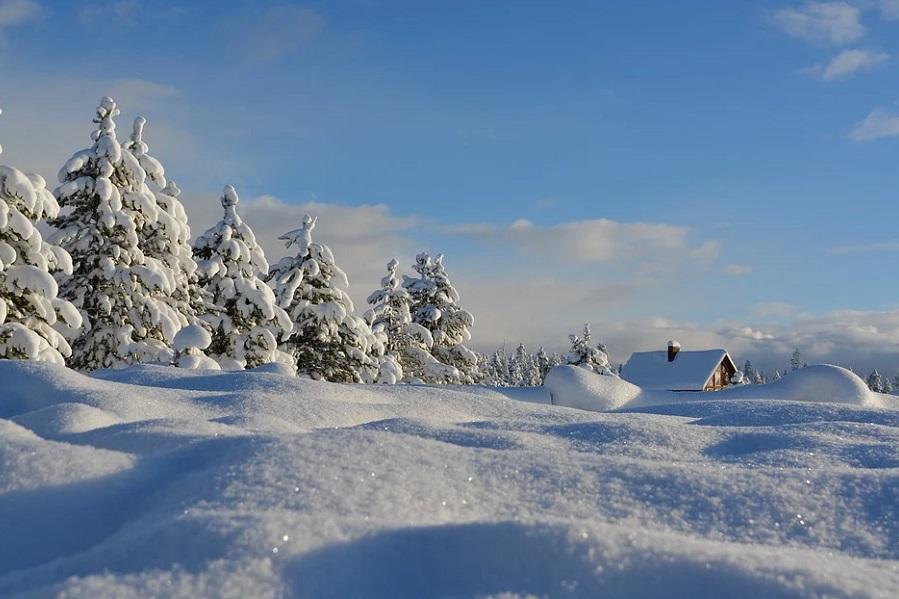 В Гидрометцентре предупредили об аномальной погоде этой зимой