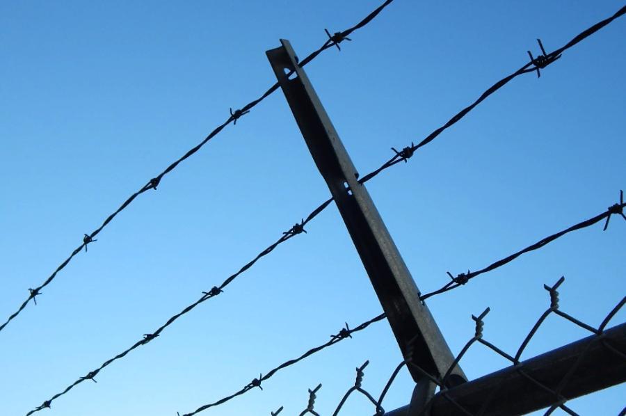 В одной из тюрем Тамбовской области модернизируют освещение