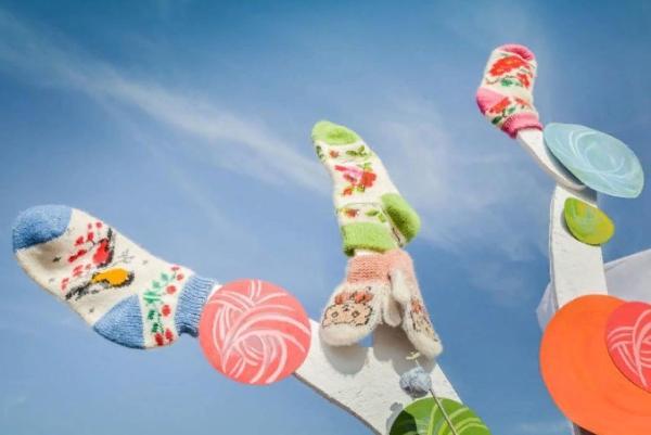 В Рассказово состоится фестиваль носка