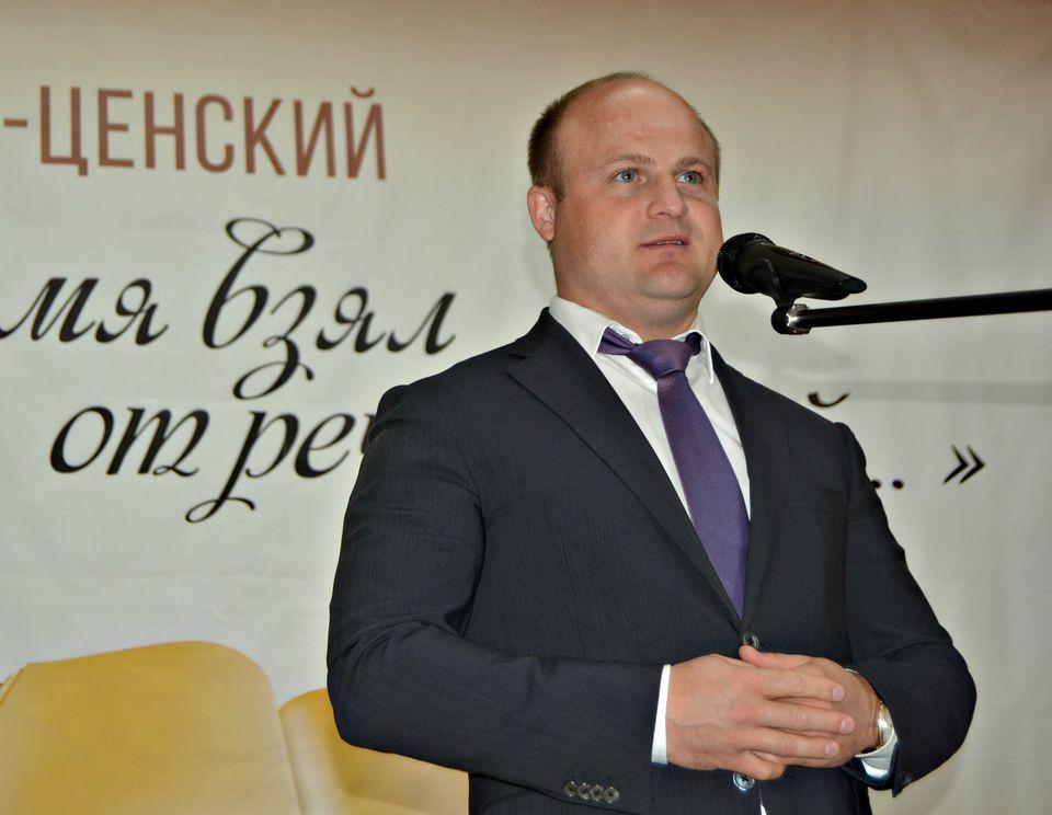 В Рассказовском районе отметили 145-летие со дня рождения Сергеева-Ценского