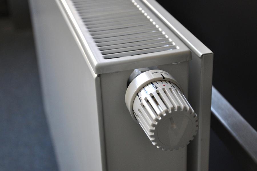 В социальных учреждениях Тамбовской области начинают включать отопление