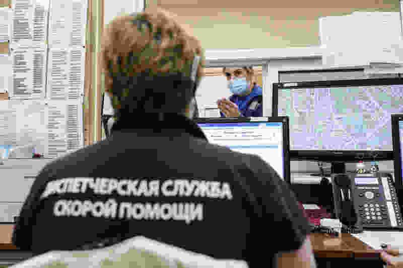 В Тамбове до 2024 года планируют построить новую станцию скорой помощи