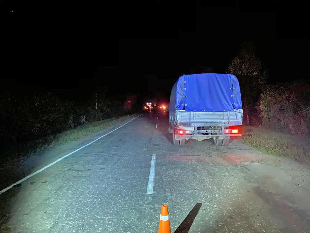 В Тамбове и области за день два человека погибли в автокатастрофах