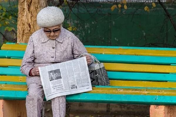 В Тамбове мужчина ограбил пенсионерку на улице