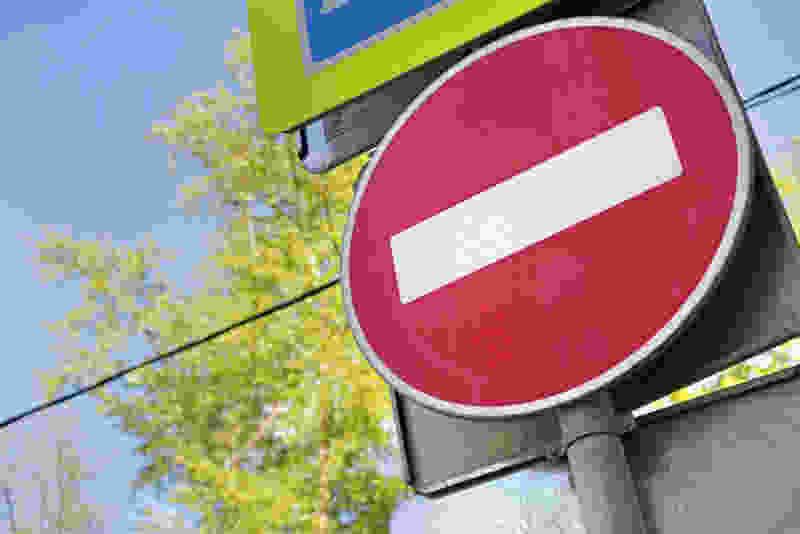 В Тамбове на 4 дня перекроют движение на улице Куйбышева