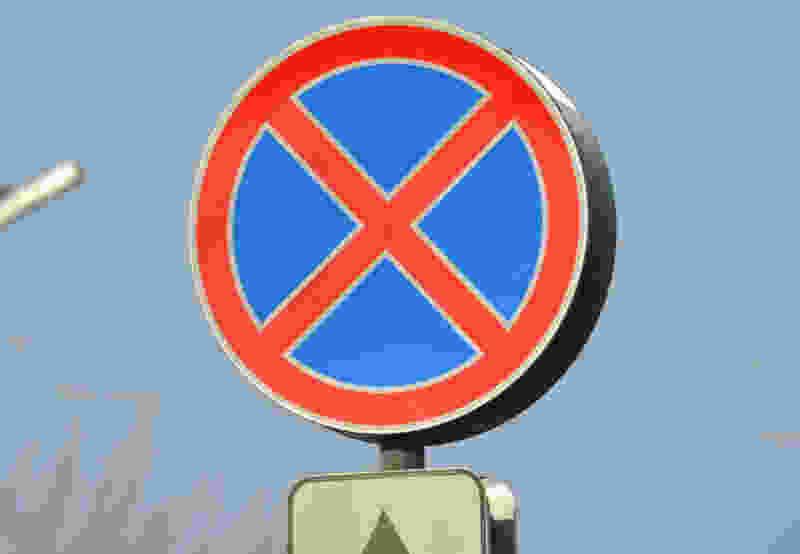В Тамбове на улице Сенько запретят остановку транспорта