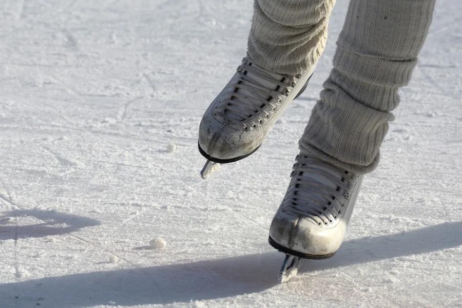 В Тамбове стартует массовое катание на коньках