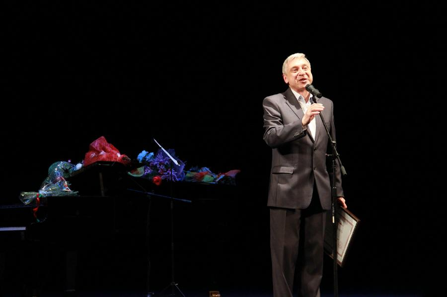 В Тамбове выбрали председателя регионального отделения Союза театральных деятелей России
