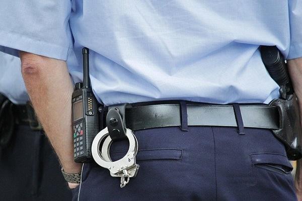 В Тамбове задержали женщину со свертком героина