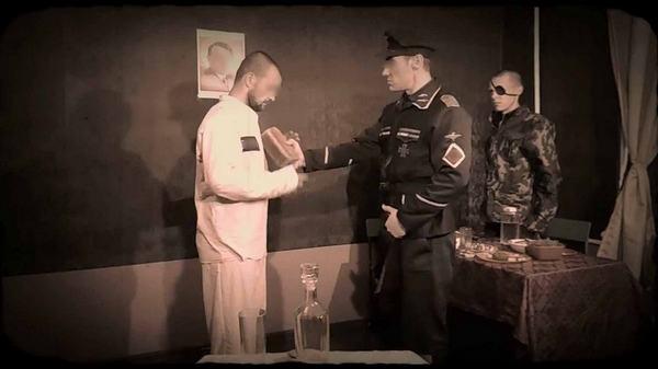 В тамбовских колониях прошёл конкурс театральных постановок