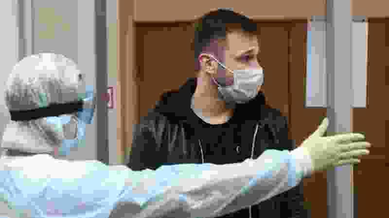 В Тамбовской области 28 новых случаев заболевания коронавирусом