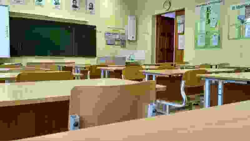 В Тамбовской области из-за коронавируса закрыли две школы