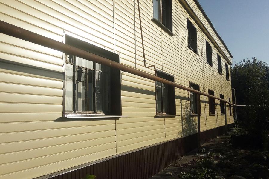 В Тамбовской области на четверть завершен капремонт многоквартирных домов