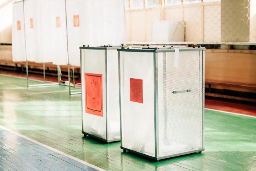 В Тамбовской области началось досрочное голосование