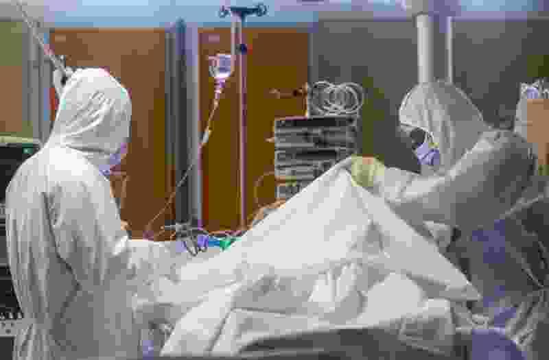 В Тамбовской области от коронавируса умер ещё один человек