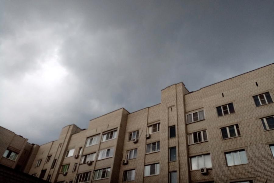 В Тамбовской области ожидается сильный ветер