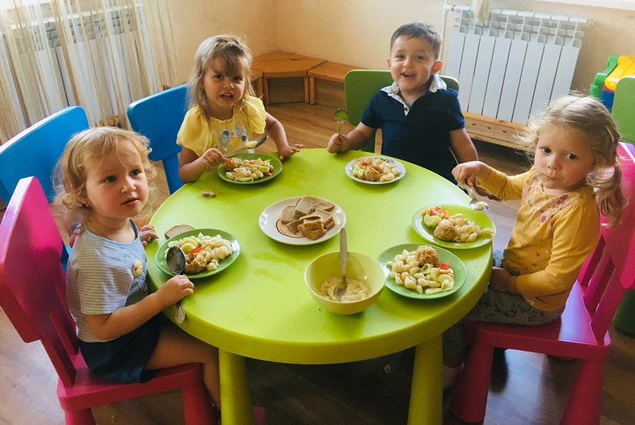 В Тамбовской области планируют увеличить количество частных детских садов
