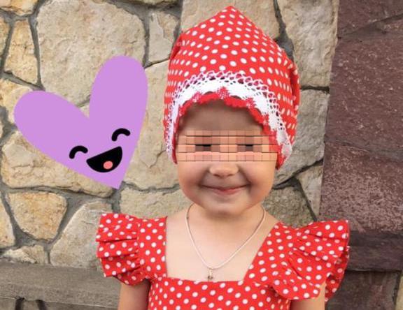 В Тамбовской области разыскивают трёхлетнюю девочку, которую скрывает отец