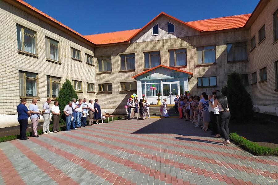 В Тамбовской области реализовано 17 проектов в рамках развития сельских территорий