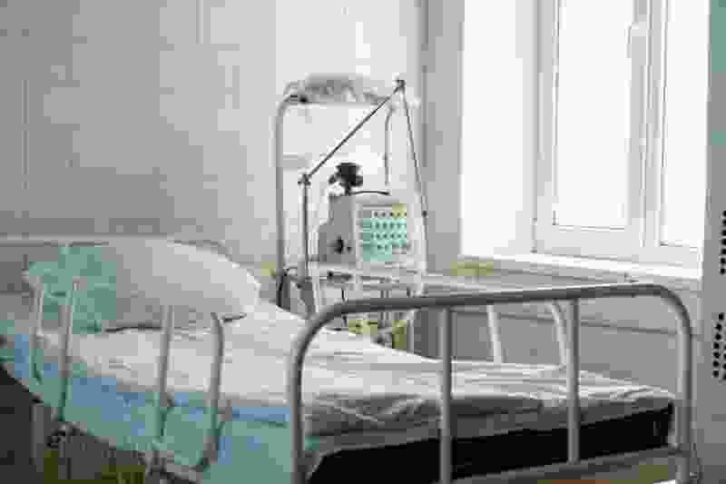 В Тамбовской области снова начали разворачивать койки для больных коронавирусом