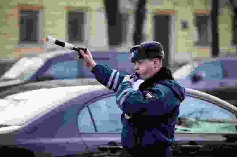 В Тамбовской области сотрудник ГИБДД пойдёт под суд за взятку