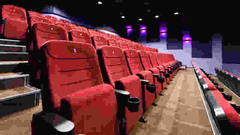 В Тамбовской области возобновляется работа кинотеатров