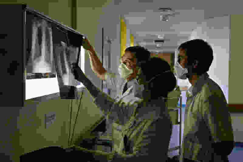В Тамбовской области за сутки выявлено 40 новых случаев коронавируса