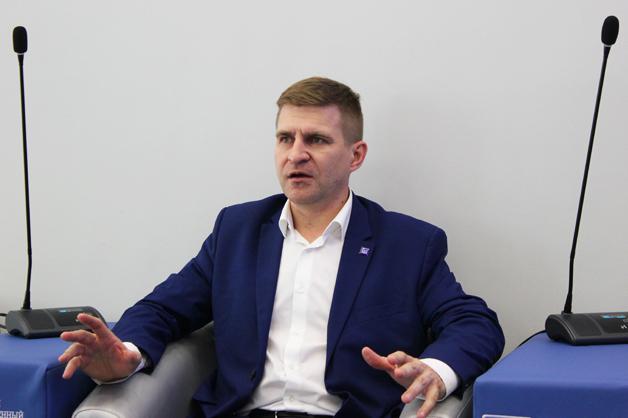 В ТГУ стартовала работа Школы тьюторов