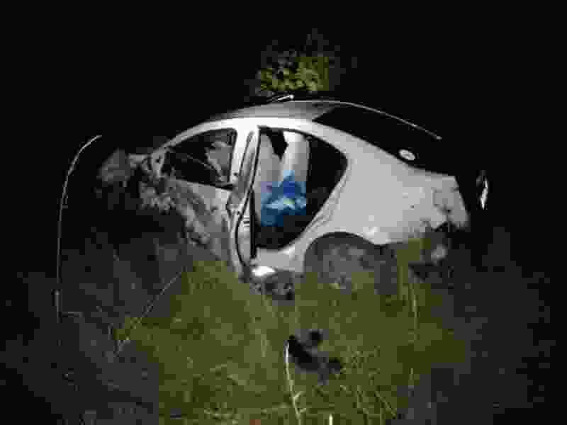 В тройном ДТП на трассе в Тамбовской области пострадала девочка-подросток