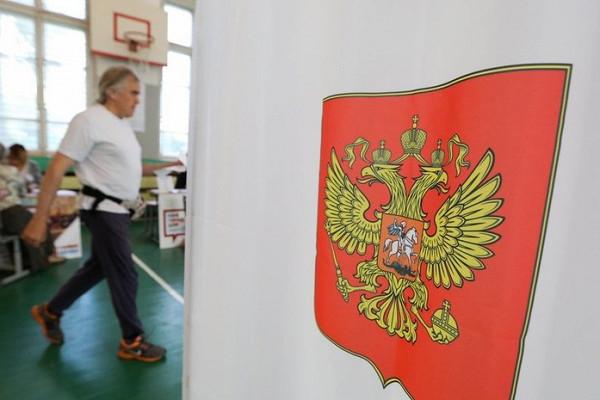 Явка навыборы вТамбовской области впервый день досрочного голосования составила 27,29%