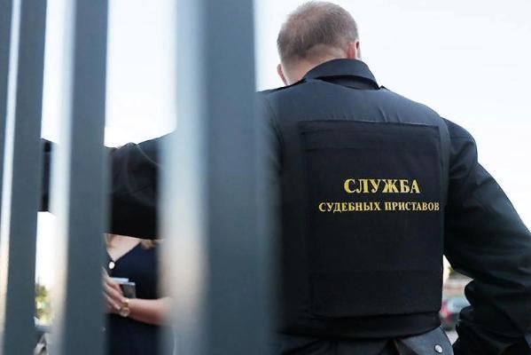 За долги по штрафам ГИБДД житель Уварово лишился автомобиля