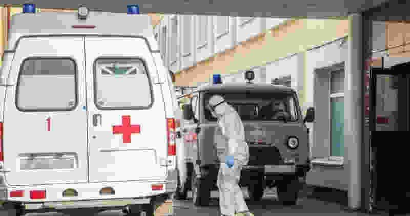 За прошедшие сутки коронавирусом заразился 41 человек