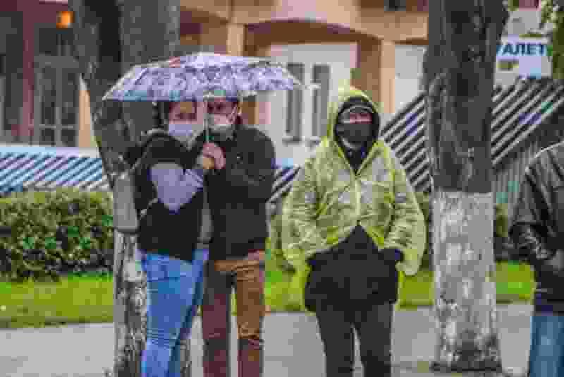 За сутки в Тамбовской области выявлено 27 заболевших коронавирусом