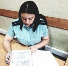 Запрет ускорил оплату административного штрафа