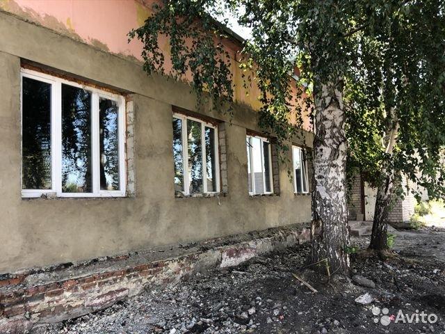 """Здания типографии """"Пролетарский светоч"""" продаются за 30,5 миллионов рублей"""