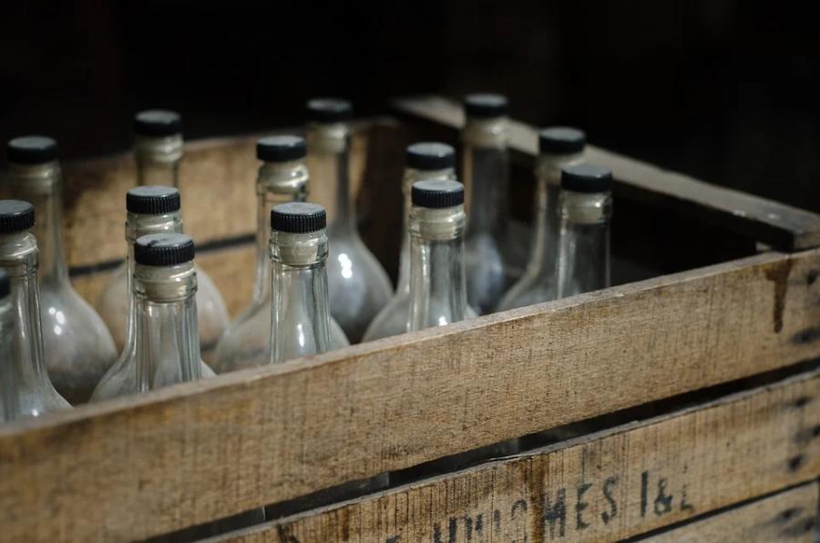 Жительница Рассказовского района незаконно торговала алкоголем