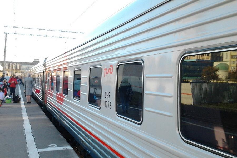 90% отмененных из-за COVID-19 поездов возобновляют работу