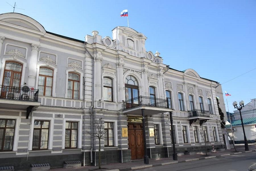 Администрация Тамбова обратилась в прокуратуру по факту возобновления незаконного строительства на улице Андреевской