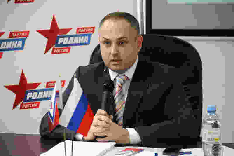 Администрацию Тамбова возглавит Максим Косенков