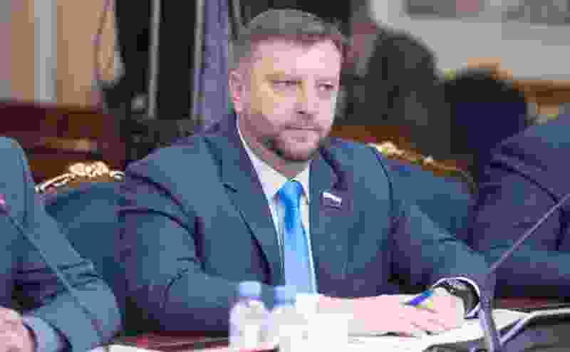 Алексей Кондратьев назначен заместителем главы администрации Тамбовской области