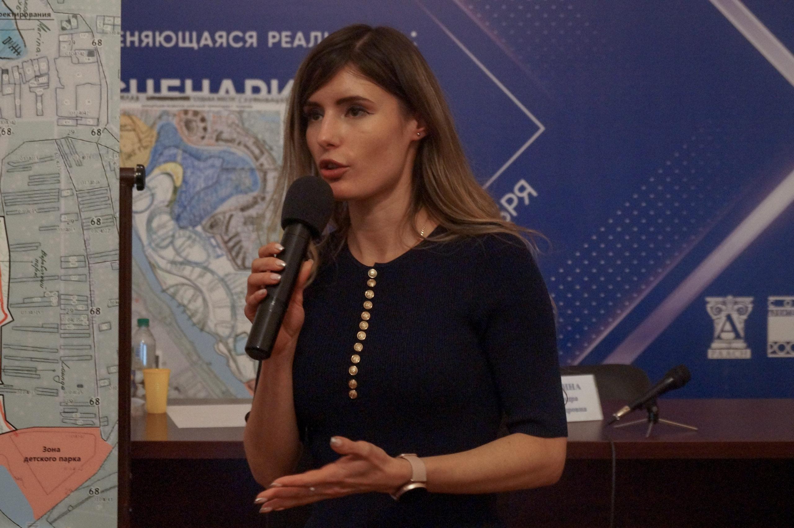 Архитекторы из разных регионов России представили своё видение тамбовского «Заречья»