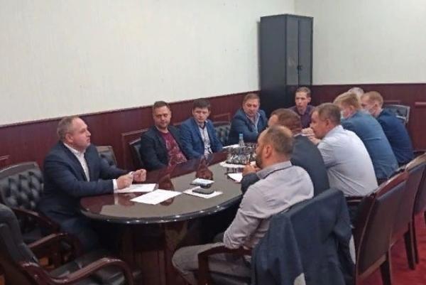 Депутаты гордумы намерены изменить правила благоустройства Тамбова