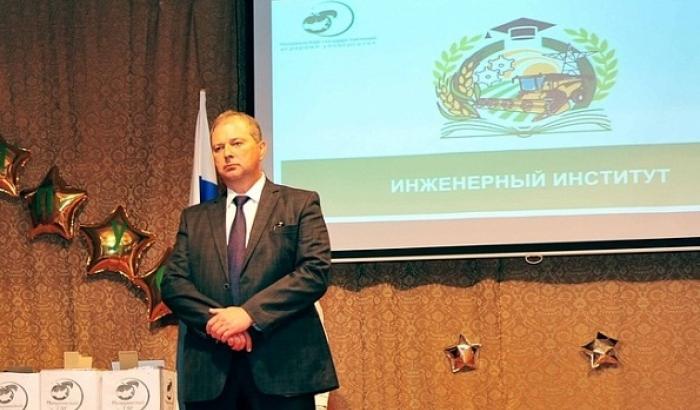 Директора инженерного института МичГАУ наградят премией имени Леонида Рамзина