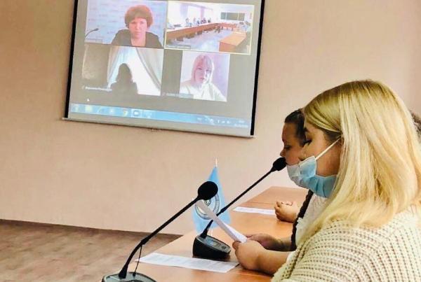 Доценты Тамбовского филиала РАНХИГС приняли участие в работе Всероссийского круглого стола в режиме онлайн