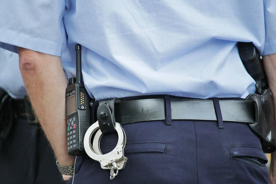 Двух тамбовчан задержали по подозрению в обороте наркотиков