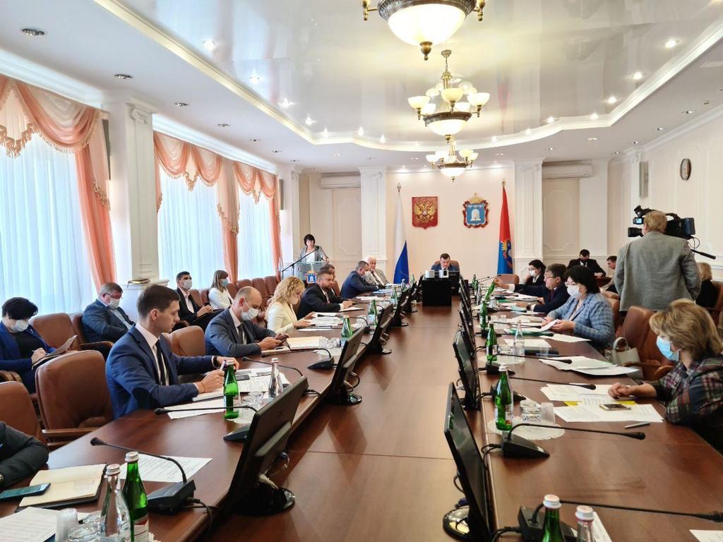 Экс-сенатор Алексей Кондратьев стал новым заместителем главы администрации Тамбовской области