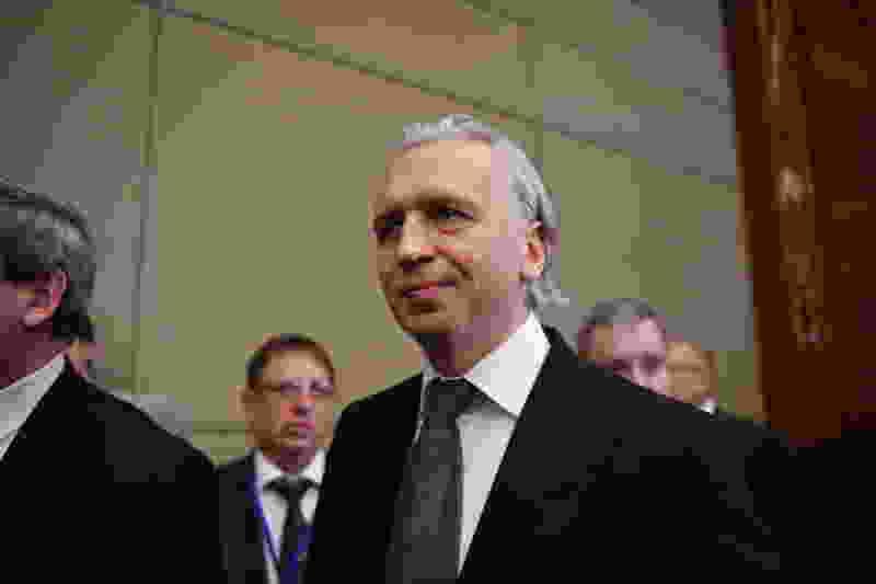 Глава РФС Александр Дюков: «В переезд «Тамбова» в Саранск я не верю, зная текущую ситуацию в регионе»